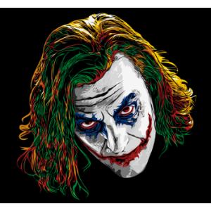 Camiseta Joker Joaquin...