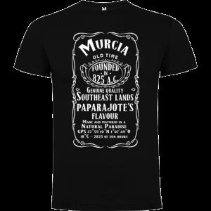 Camiseta Murcia's