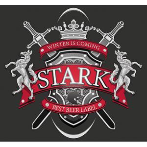 Camiseta Stark - Juego de...
