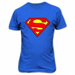 Camiseta Superman