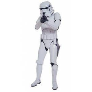 Vinilo de pared Stormtrooper