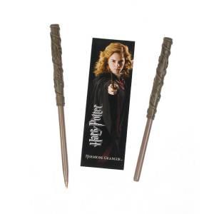 Bolígrafo varita Hermione...