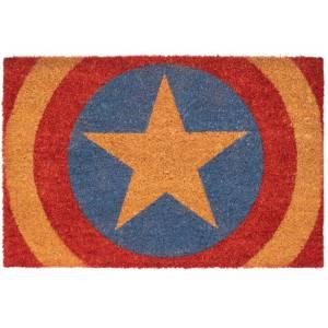 Felpudo Capitán América -...