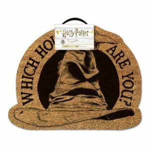 Felpudo Sorting hat - Harry...