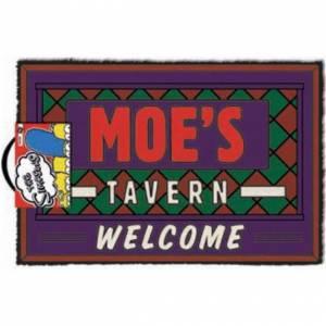 Felpudo Moe's tavern