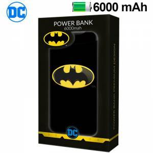 Batería externa Batman - DC...