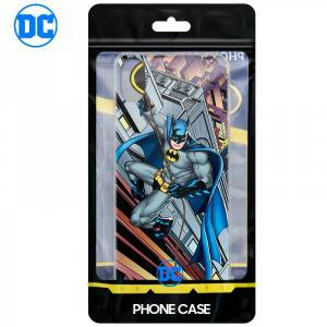 Carcasas iPhone X Batman -...