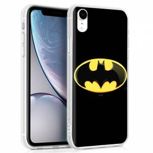 Funda iPhone XR Batman
