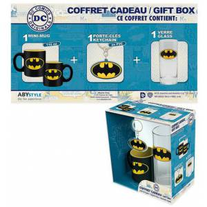 Estuche de regalo Batman -...