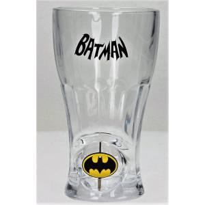 Vaso de pinta de Batman