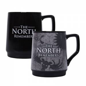Taza The north remember -...