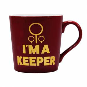 Taza Keeper