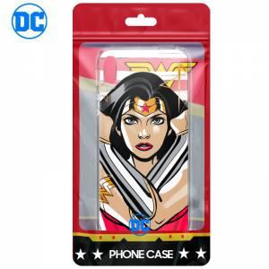 Carcasa Wonder Woman