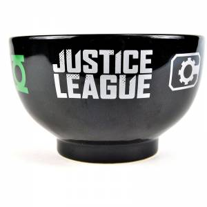 Bol League of justice - DC...