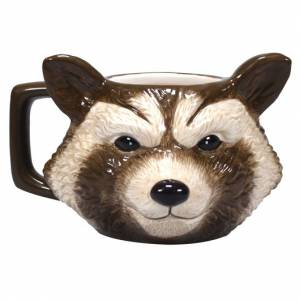 Taza Rocket Raccoon