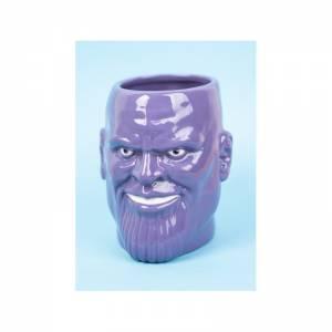 Taza Thanos 3D - Avengers -...