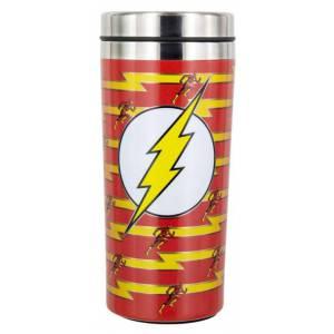 Taza de viaje Flash