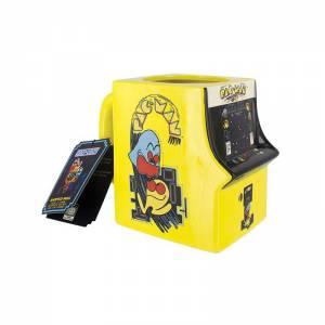 Taza Pac-man 3D