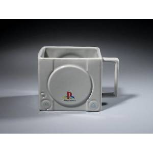 Taza Consola Playstation 3D