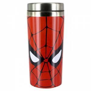 Taza de viaje Spiderman -...