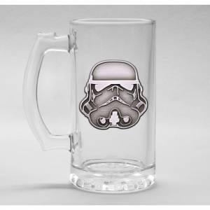 Jarra Stormtrooper metal -...