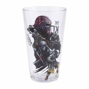 Vaso The knight of Ren