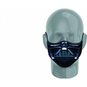 Mascarilla FFP2 Darth Vader