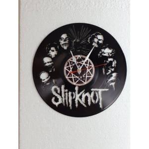 Reloj de pared Slipknot