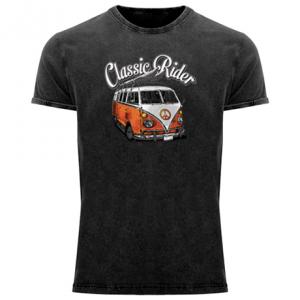 Camiseta Classic rider...