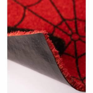 Felpudo Spiderman eyes