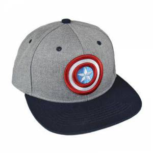 Gorra Capitán América...