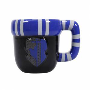 Taza Ravenclaw uniform -...