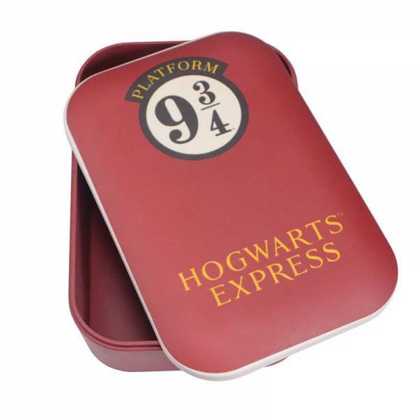Harry Potter Fiambrera