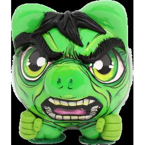 Hucha cerámica Hulk -...