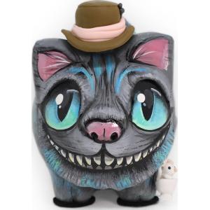 Hucha cerámica Gato...