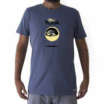 Camiseta Mini Yoda - The Mandalorian
