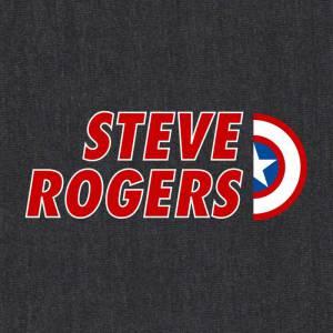 Camiseta Steve Rogers - The Avengers