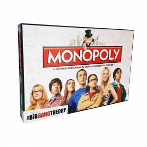Monopoly The Big Bang Theory