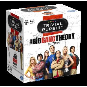 Trivial The Big Bang Theory expansion