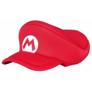 Gorra Mario Bros 3D