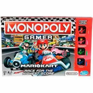 Monopoly Mario Bros