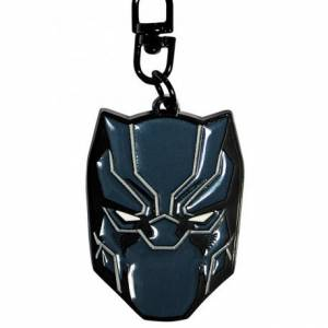 Llavero Black Panther