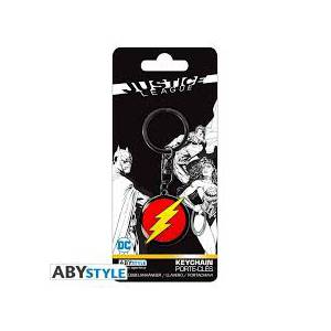 Llavero Flash - DC Comics