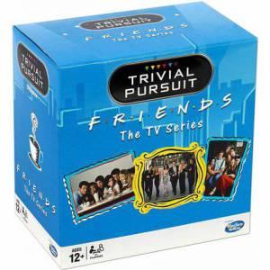 Trivial Friends - expansión