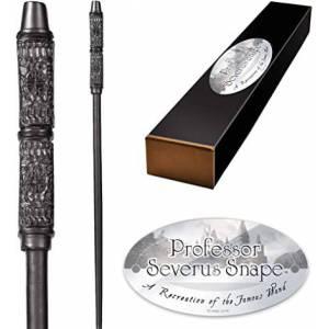 Varita Severus Snape escala 1/1 Harry Potter