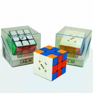 Cubo de Rubik QiYi 3x3