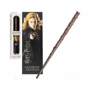 Varita 30cm Hermione...