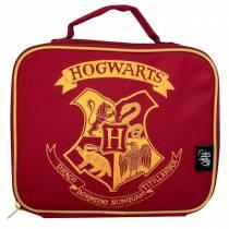 Bolsa portaalimentos Hogwarts - Harry Potter