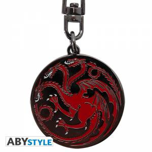 Llavero Targaryen