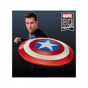 Escudo Capitán América...